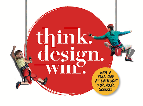 Think.Design.Win - Voting Opens