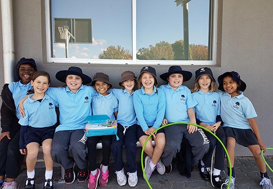 latitude hillcrest primary school