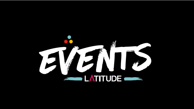 latitude events