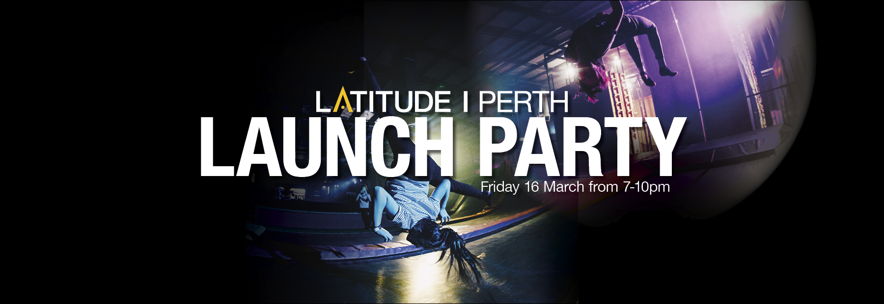 Perth Launch Party