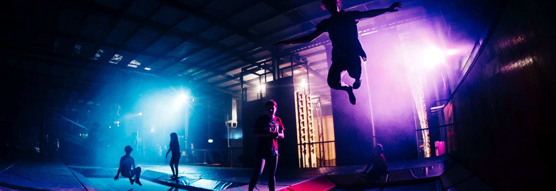 Get to Know Latitude's Lights Out DJ Caroline Tucker