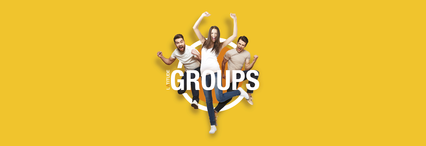 New Group Packages